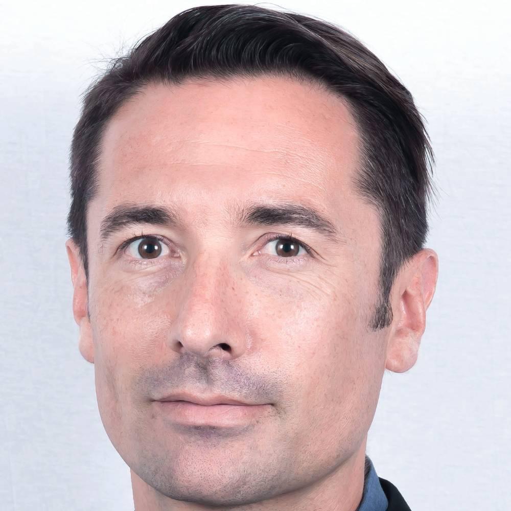 Laurent Vaissié
