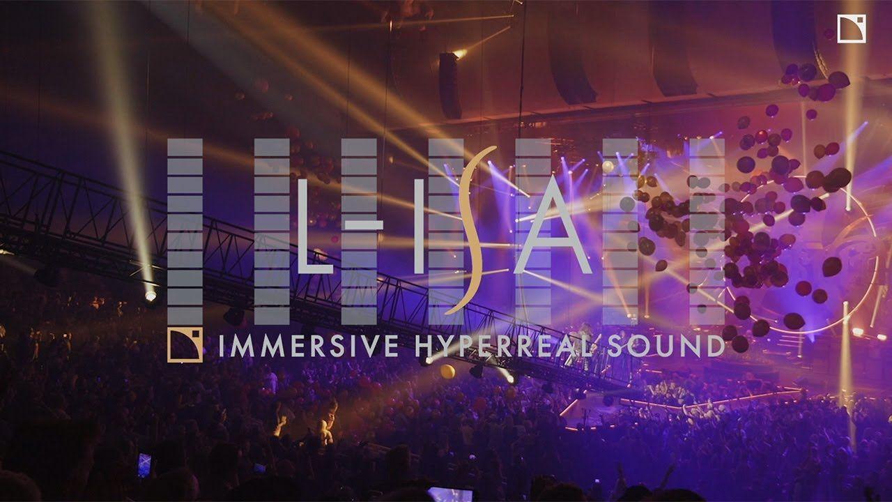 Aerosmith's Deuces Are Wild Las Vegas Residency in L-ISA Immersive Hyperreal Sound