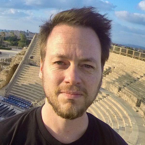 James Rudder