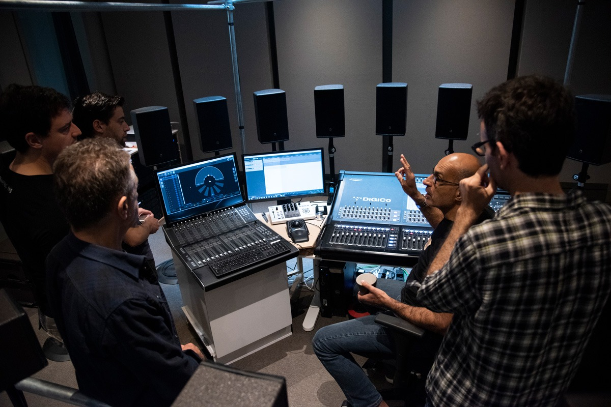 L‑Acoustics Creations Introduces High End Pro Audio Sound Systems for the Home: A Conversation with L‑Acoustics Founder Dr. Christian Heil