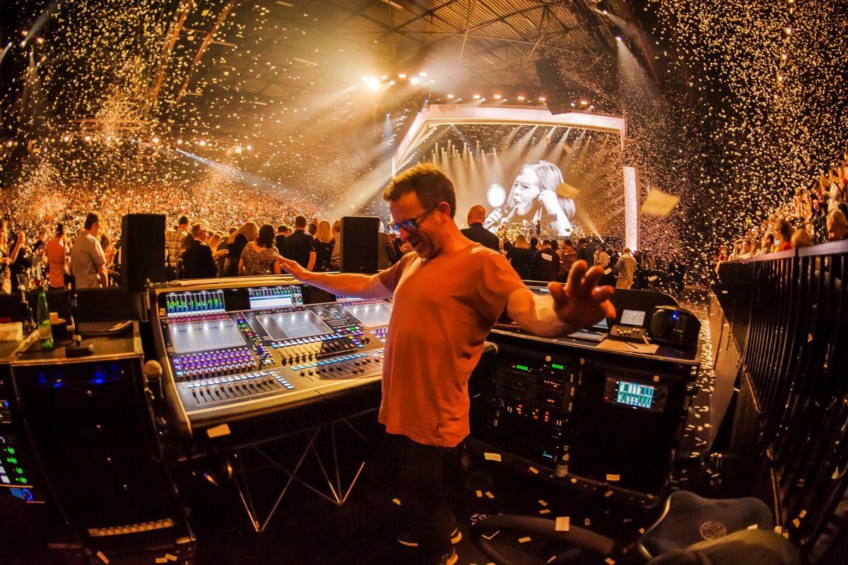 L-Acoustics Creations Ambassadors: Meet the World's Leading Live Sound Engineers