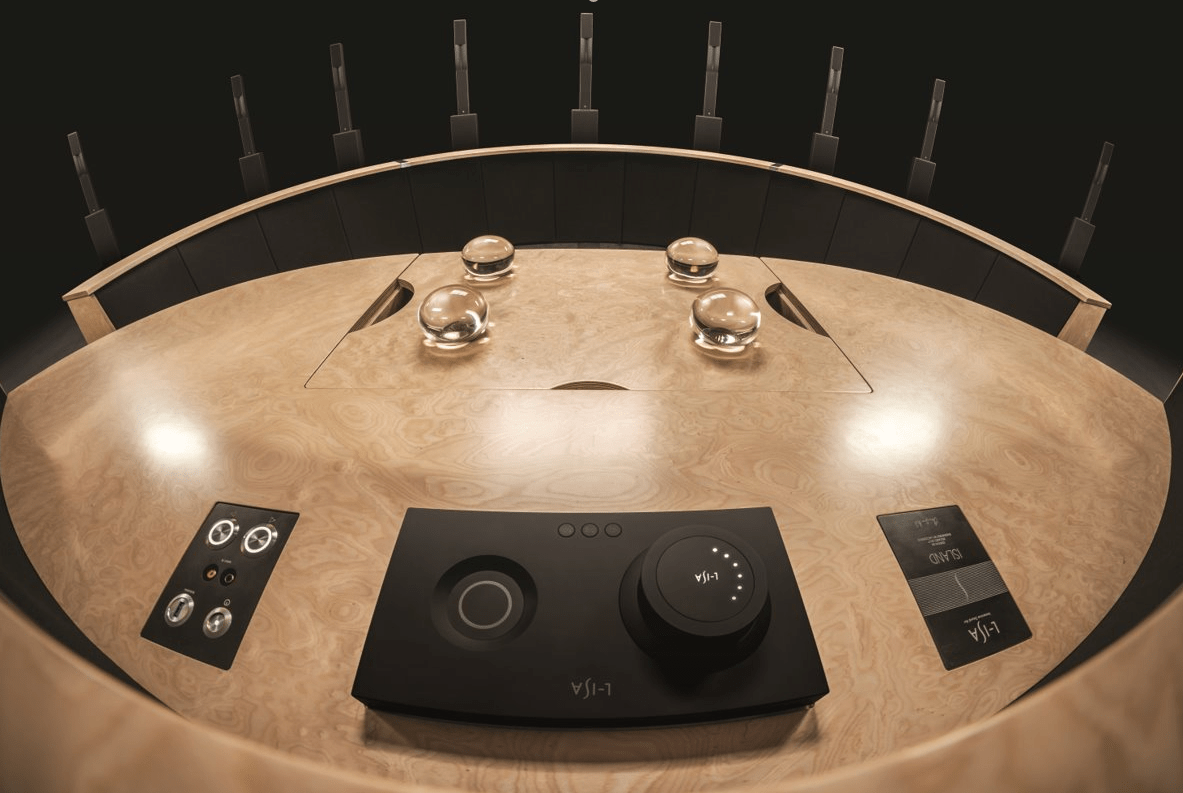 Shaping the future of sound