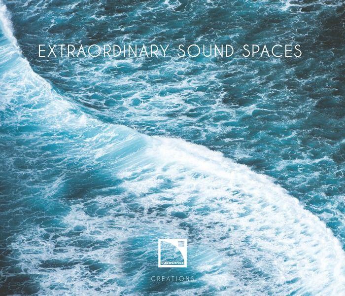L-Acoustics Creations Extraordinary Sound Spaces Brochure