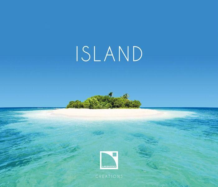 L-Acoustics Creations Island Brochure