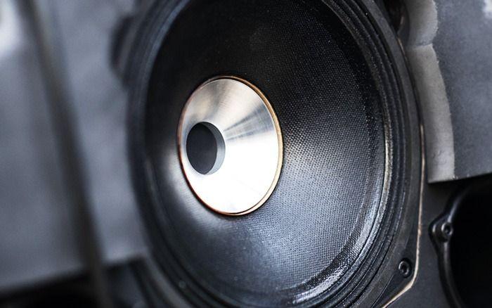 Audio Innovation Begins Here
